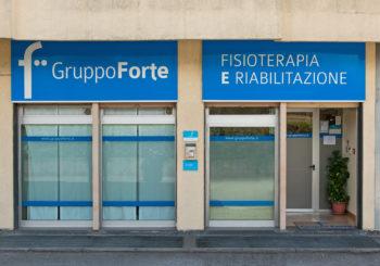 Sede Salerno Arbostella
