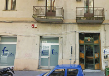 Sede Salerno Centro CE.FI.SA. srl