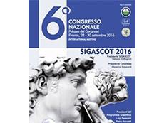 6° Congresso Nazionale Sigascot 2016
