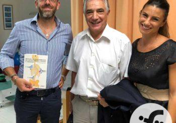 Il dr. Francesco Forte in trasferta a Barcellona per verificare l'applicazione e i risultati del metodo F.E.D.