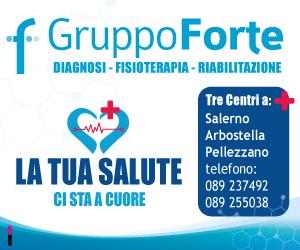 News Archivi Gruppo Forte Salerno