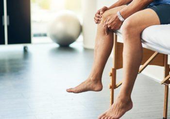 Affanno o gonfiore delle gambe, i segnali dello scompenso