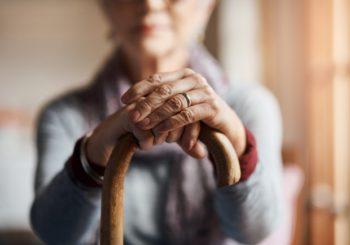 Frattura dell'anca e delirium, una nuova terapia promette prevenzione